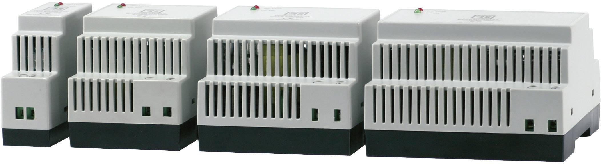 Zdroj na DIN lištu EA Elektro-Automatik EA-PS 824-040 KSM, 4,2 A, 24 - 28 V/DC