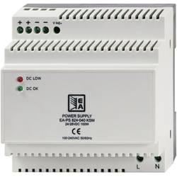 Zdroj na DIN lištu EA Elektro-Automatik EA-PS 812-070 KSM, 6,5 A, 12 - 15 V/DC