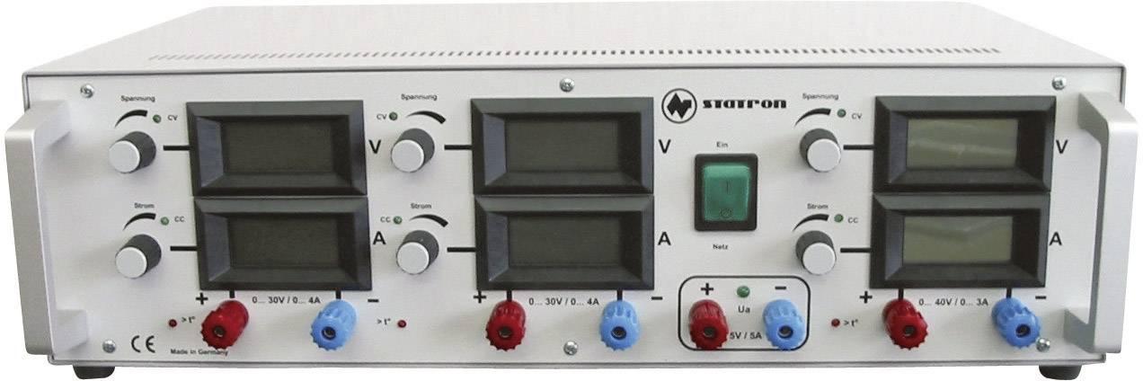 Lineárny laboratórny zdroj Straton 3225.71, 0 - 30 V, 0 - 4 A