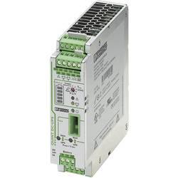 Záložní zdroj Phoenix Contact QUINT-UPS/ 24DC/ 24DC/5 na DIN lištu