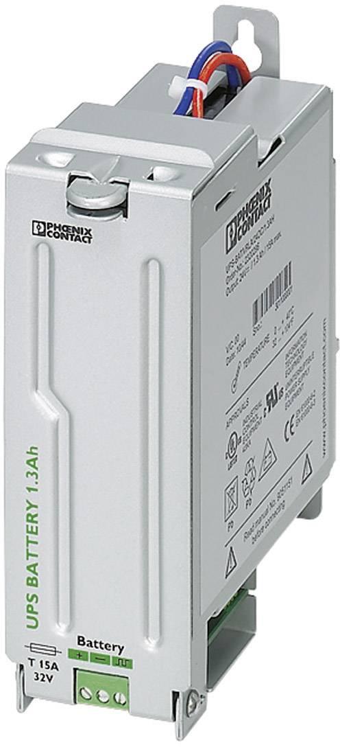 UPS modul Phoenix Contact UPS-BAT/VRLA/ 24DC/ 1.3AH 2320296