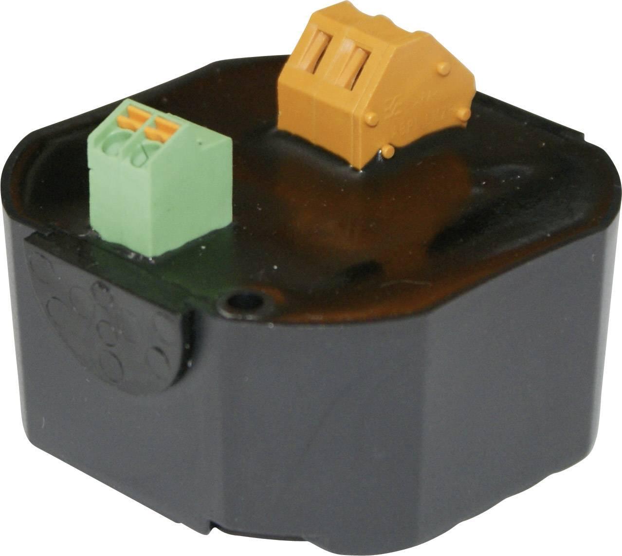 Vestavný napájecí zdroj Egston N1HKSW3, 24 V/DC, 18 W