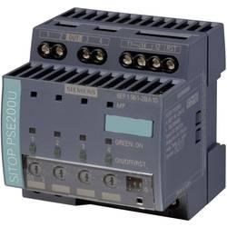 Selektivní modul Siemens SITOP PSE 200U, 24 V/DC, 3-10 A, na DIN lištu