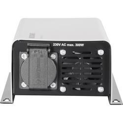 Sinusový měnič napětí DC/AC Voltcraft SWD-300/24, 24V/230V, 300 W