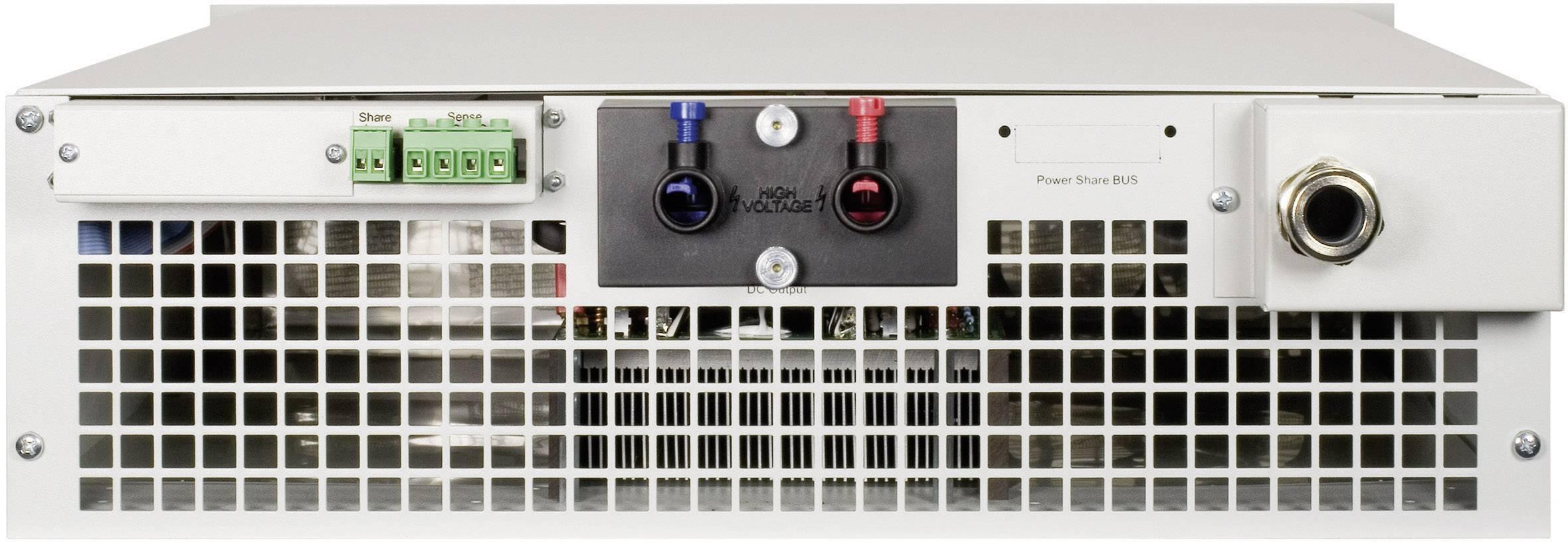 Regulovatelný laboratorní síťový zdroj EA-PS 8200-70 3U, 0 - 200 V/DC, 0 - 70 A, 5000 W