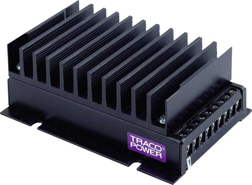 DC menič napätia TracoPower TEP 150-4815WI, 24 V/DC /