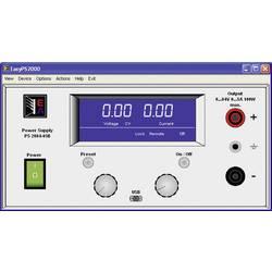 Software pro systém Windows EasyPS2000 pro EA-PS2000B single a Triple síťové zdroje EA Elektro Automatik EasyPS2000B 33100226
