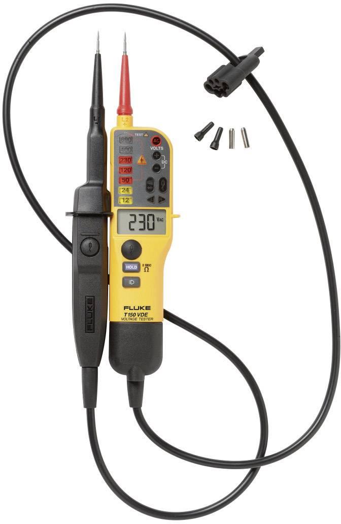 Dvoupólová zkoušečka napětí Fluke T150VDE/H15 6 - 690V AC / DC