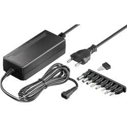 Napájecí adaptér k notebooku Goobay NTS 3000 5-15, 36 W, 5 V/DC, 6 V/DC, 7.5 V/DC, 9 V/DC, 12 V/DC, 13.5 V/DC, 15 V/DC, 3 A