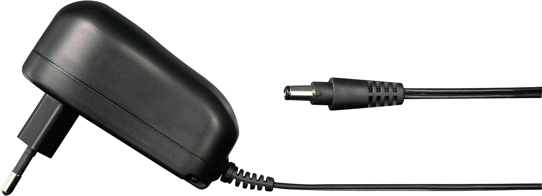 Zásuvkový adaptér so stálym napätím VOLTCRAFT FPPS 9-9W, 9 W, 1000 mA