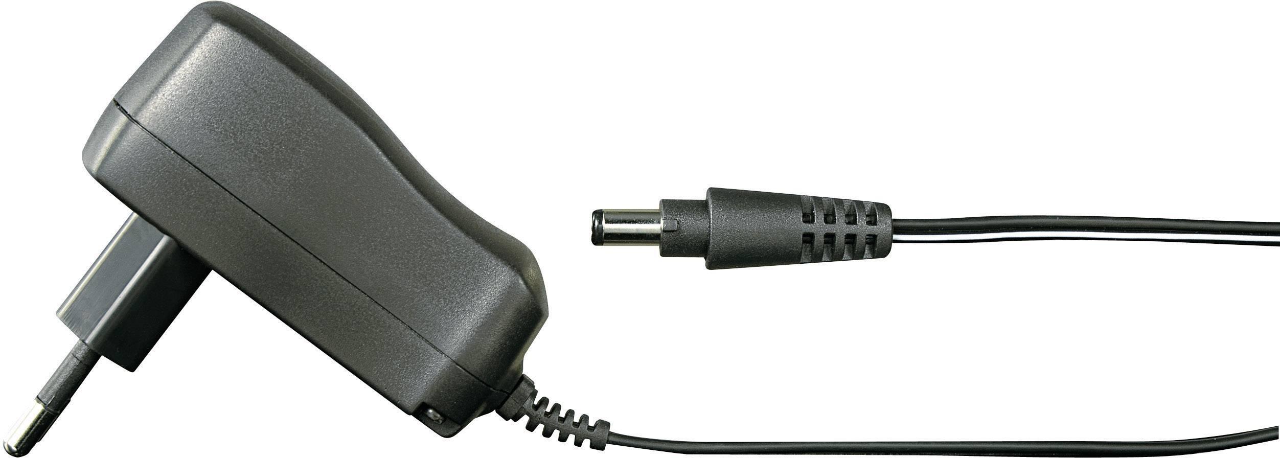 Zásuvkový adaptér so stálym napätím VOLTCRAFT FPPS 24-3.6W, 3.6 W, 150 mA