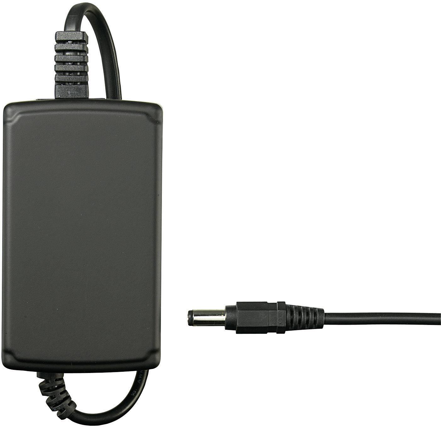 Síťový adaptér Voltcraft FTPS 12-42W, 12 VDC, 42 W