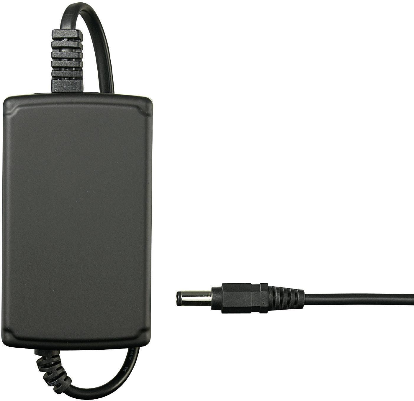 Síťový adaptér Voltcraft FTPS 24 VDC, 48 W