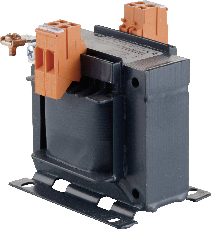 Bezpečnostní transformátor elma TT STR, 100 VA , 12 V/AC