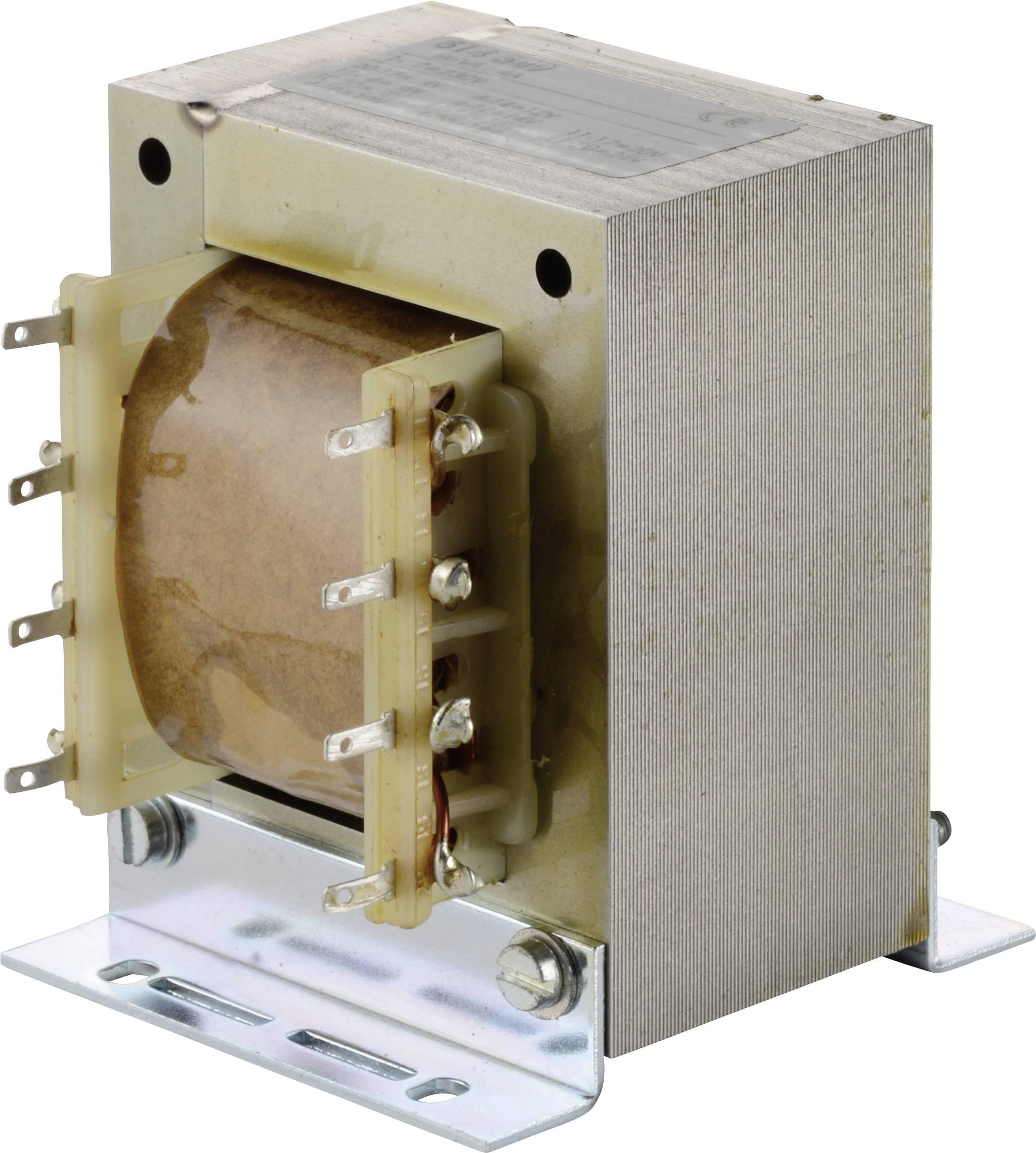 Univerzálny transformátor elma TT IZ 71, 120 VA