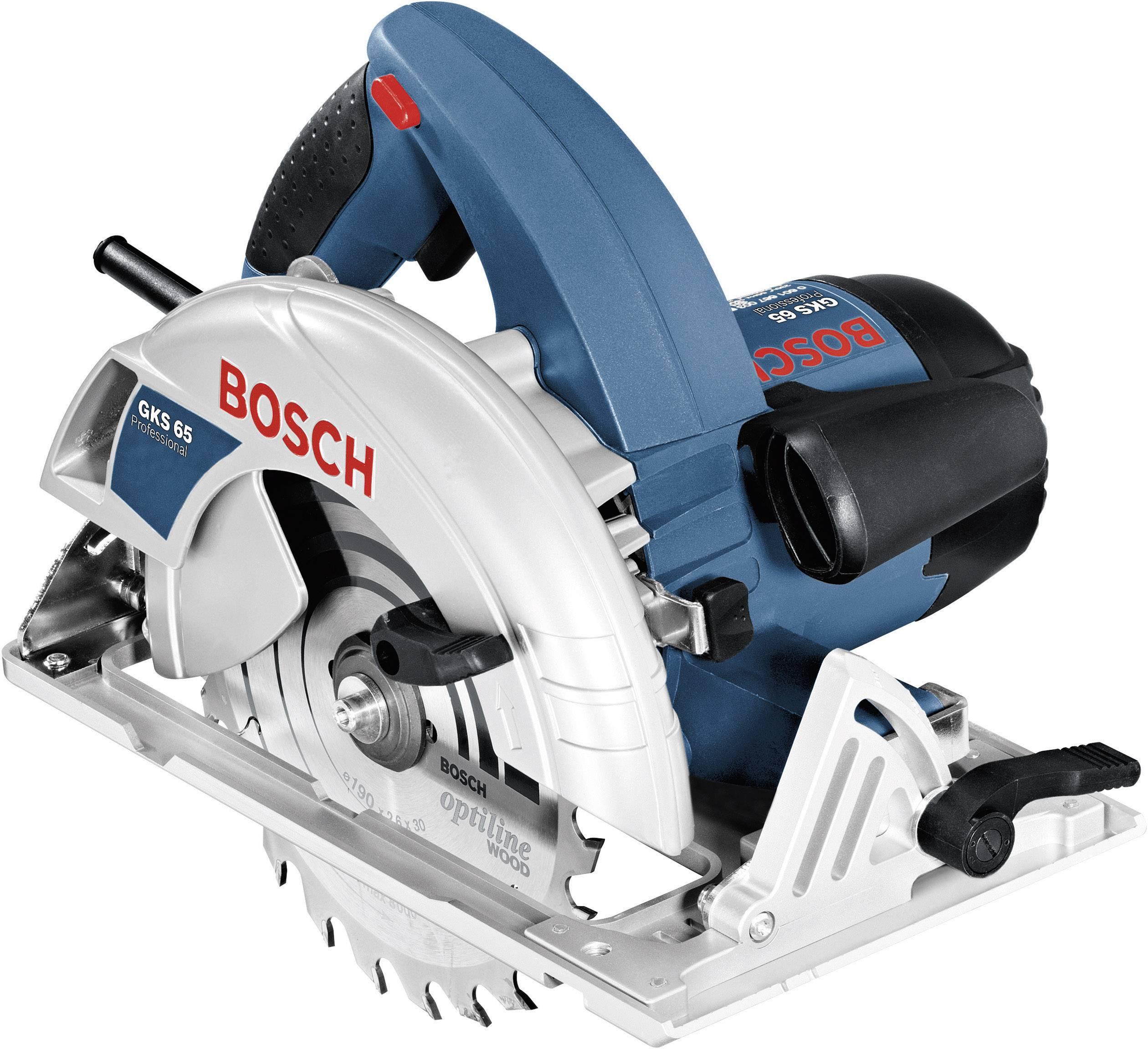 Ručná kotúčová píla Bosch Professional GKS 65