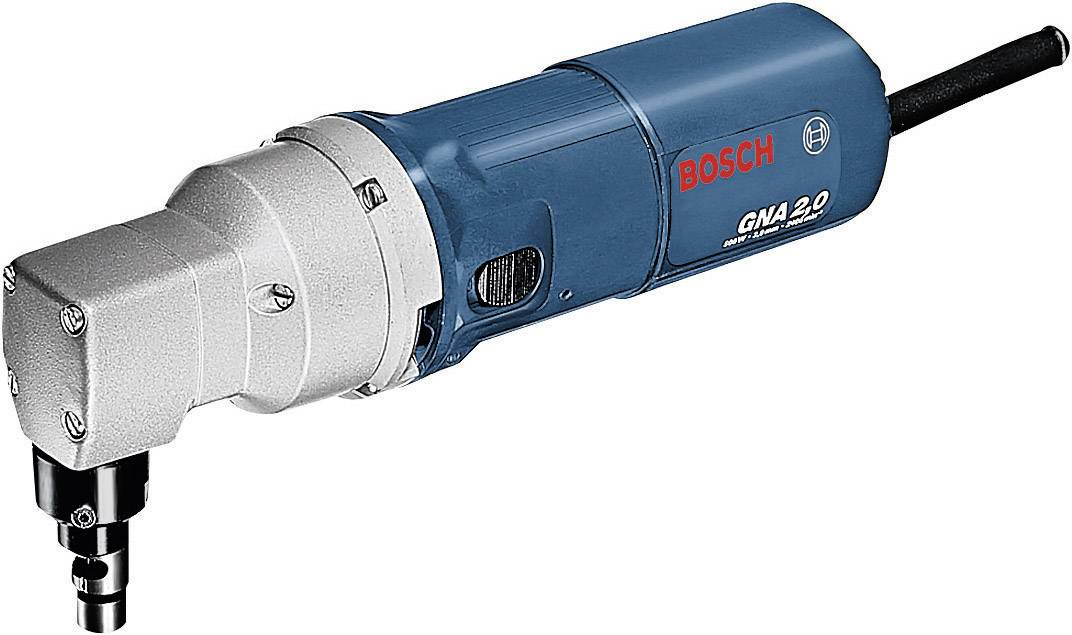 Prestrihávač plechu Bosch GNA 2,0 0601530103