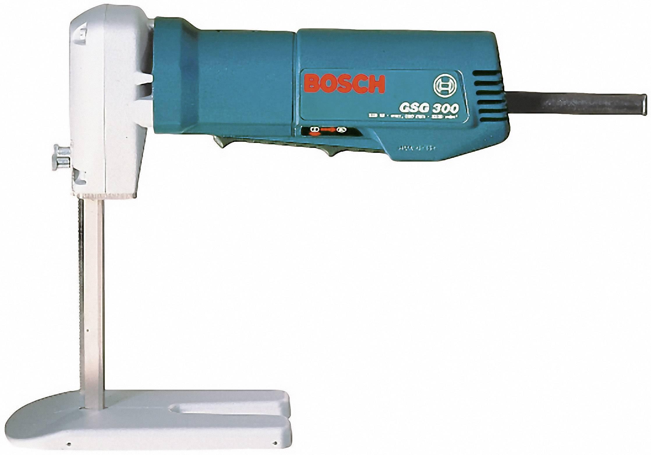 Píla na penové Bosch materiály GSG 300 0601575103