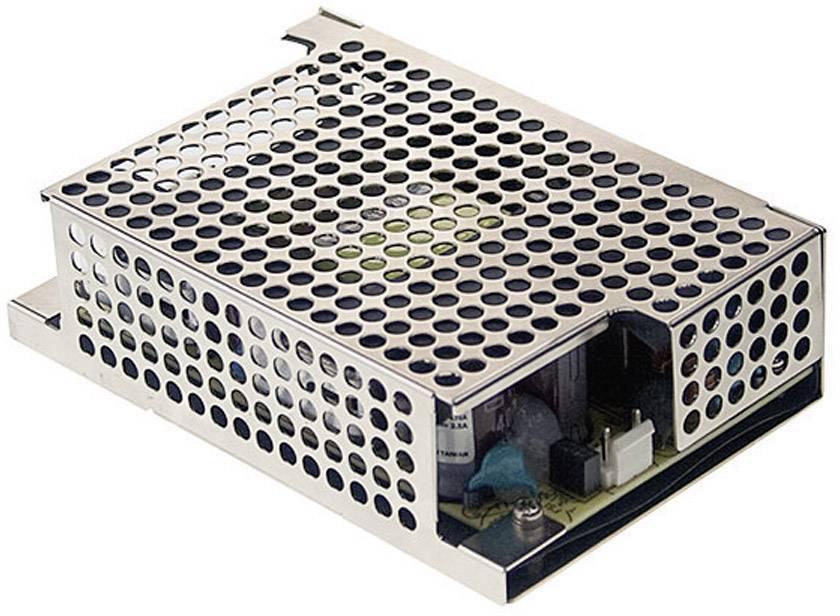 Vestavný zdroj MeanWell PSC-100B-C, 100 W, 90 - 264 V/AC 127 - 370 V/DC, 2 výstupy 27,6 V/DC