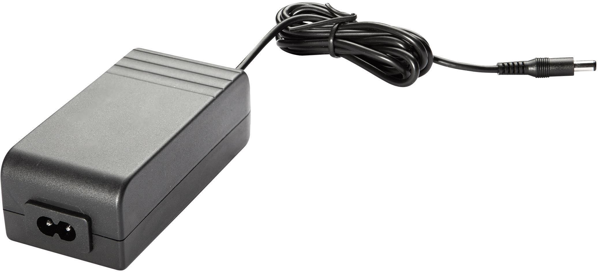 Síťový adaptér Egston E2DFMW3, 5 VDC, 30 W