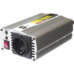 Trapézový menič napätia DC / AC e-ast CL300-12 z 12 V/DC na 230 V/AC, 300 W