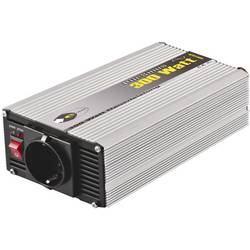 Sinusový měnič napětí DC/AC e-ast CLS 300-24, 24V/230V, 300 W