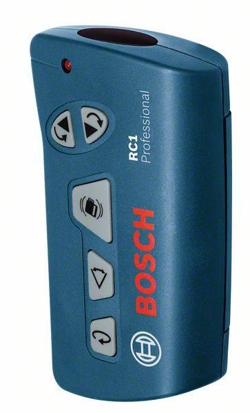Dálkové ovládání RC 1 Bosch Professional 0601069900