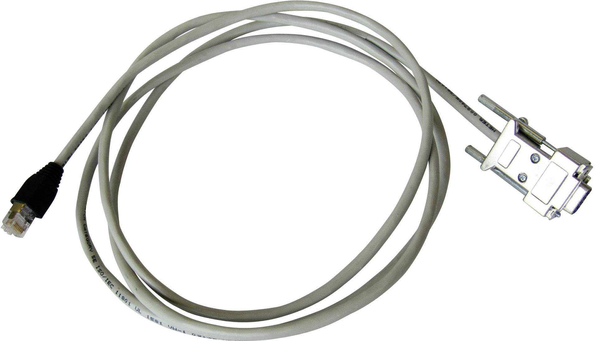 Komunikační kabel TDK-Lambda Z-232-9, RS232 (9 Pin)