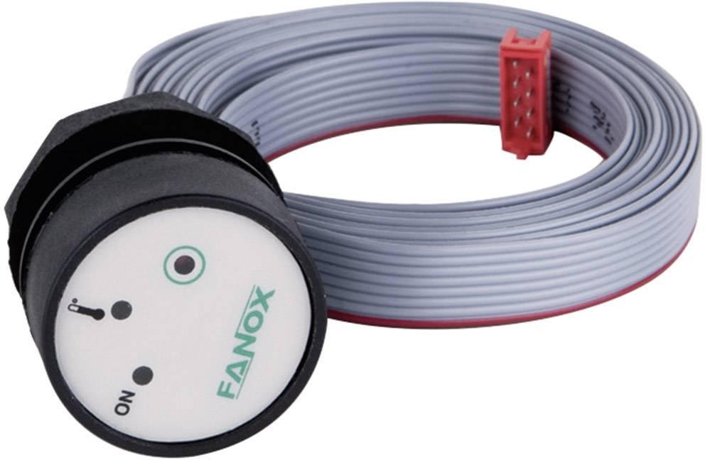 NTC senzor v pouzdře Fanox OD-T
