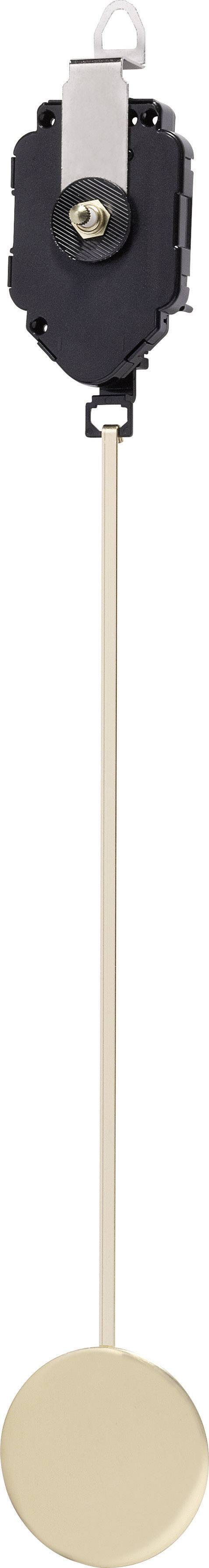 Hodinový kyvadlový strojček Quartz, 16,8 mm