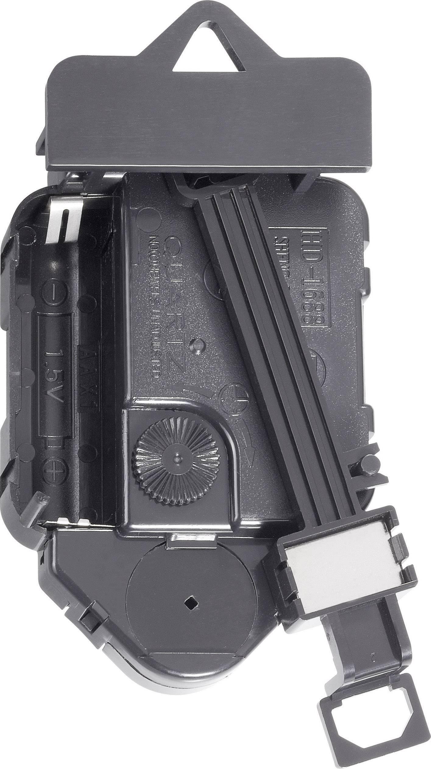 Hodinový kyvadlový strojček Quartz, 14,8 mm