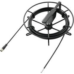 Sonda s kamerou FLEX SF, 10 m, Ø 5,5 mm pro endoskopy Voltcraft BS-500/1000T