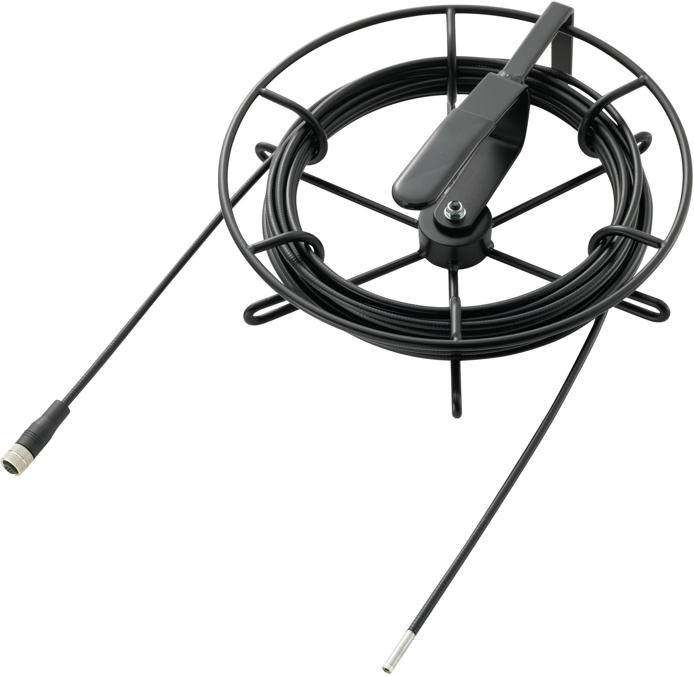 Sonda s kamerou FLEX SF, 10 m, Ø 5.5 mm pre endoskopy Voltcraft BS-500/1000T