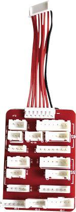 LiPo balančný adaptér Absima 3040007