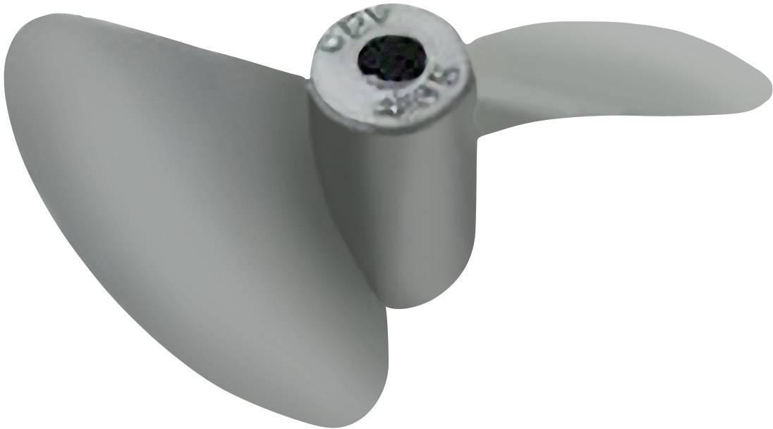 Hliníkový lodní šroub Reely, Ø 40 mm (66435)