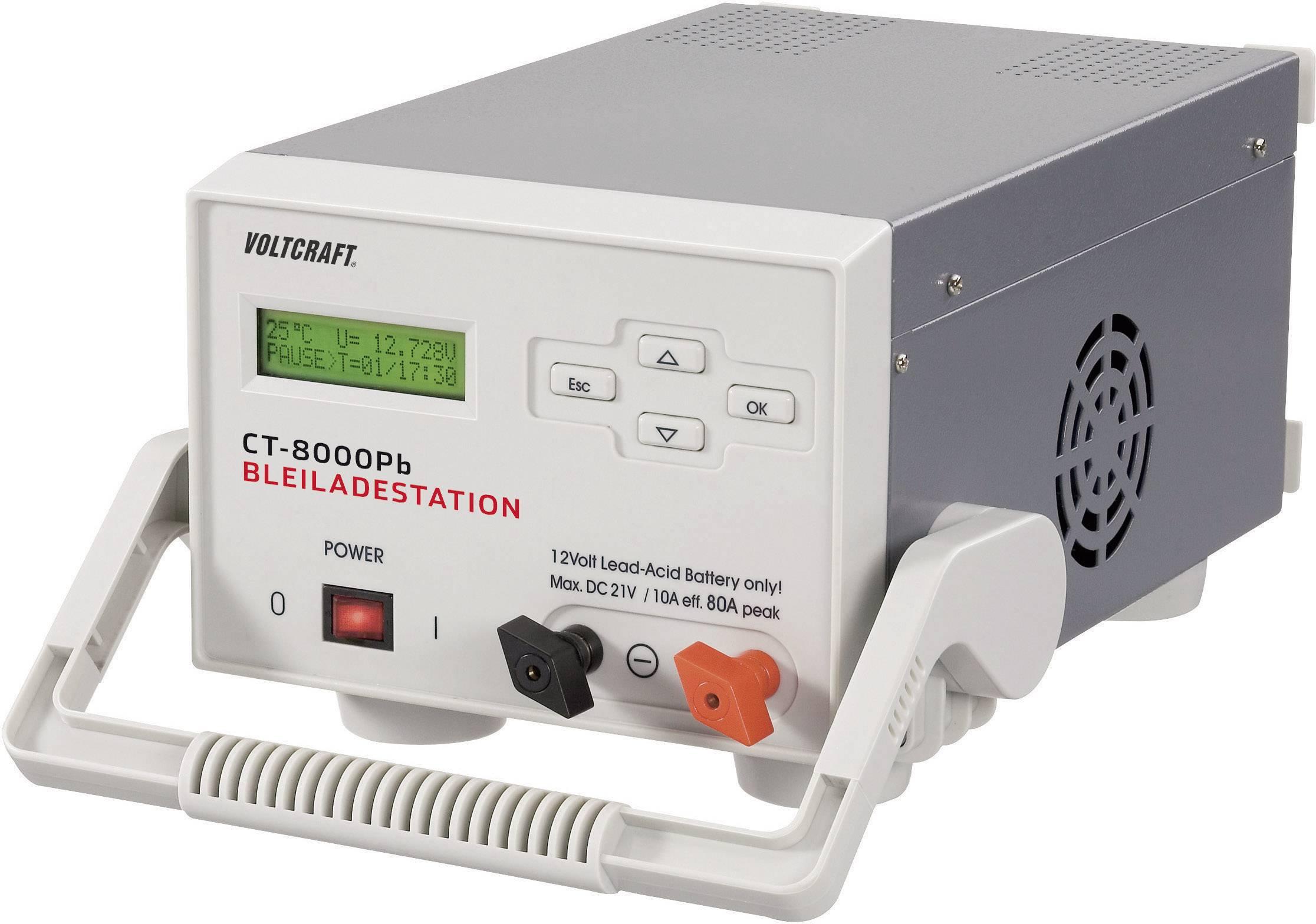 Nabíjacia stanica CT-8000Pb