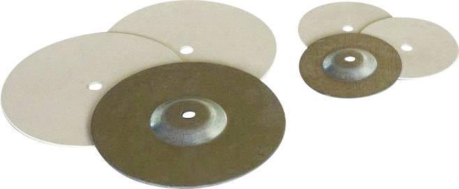 Montážní a izolační kroužky pro toroidní transformátory, 15VA
