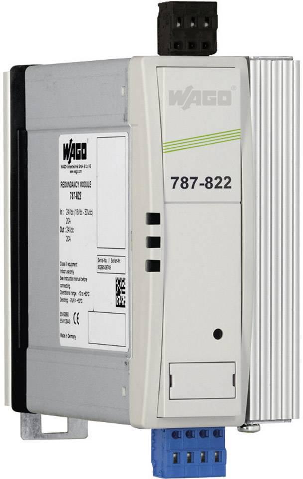 Zdroj na DIN lištu Wago Epsitron PRO Power 787-822, 5 A, 24 V/DC