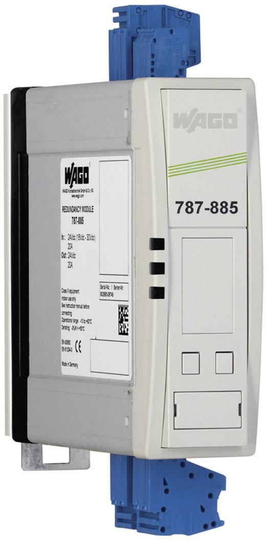 Redundantní modul WAGO EPSITRON® 787-885, 24 V, 20 A