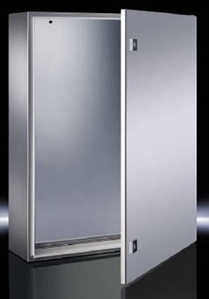 Skříňový rozvaděč Rittal AE 1018.600, 1000 x 1000 x 300, nerezová ocel, nerezová ocel, 1 ks