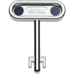 Klíč k rozváděči Fiat Rittal SZ 2308.000, ocel, 1 ks