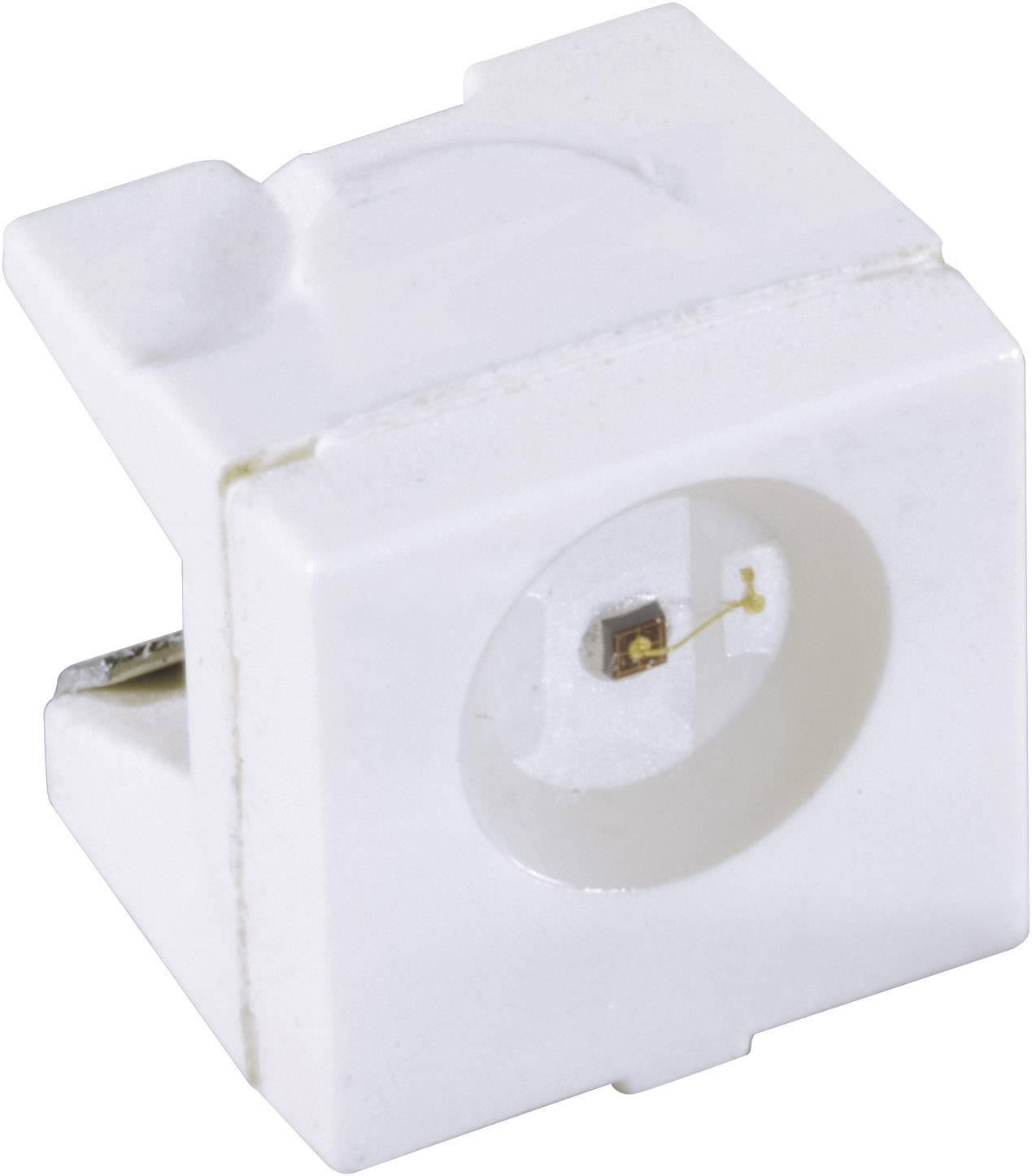 SMD Fototranzistor Osram Components, SFH 325 FA, 1120 nm, 60 °