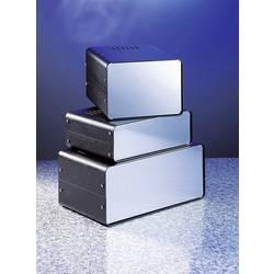 Univerzální pouzdro ocelové GSS10, (š x v x h) 250 x 150 x 200 mm, černá (GSS10)