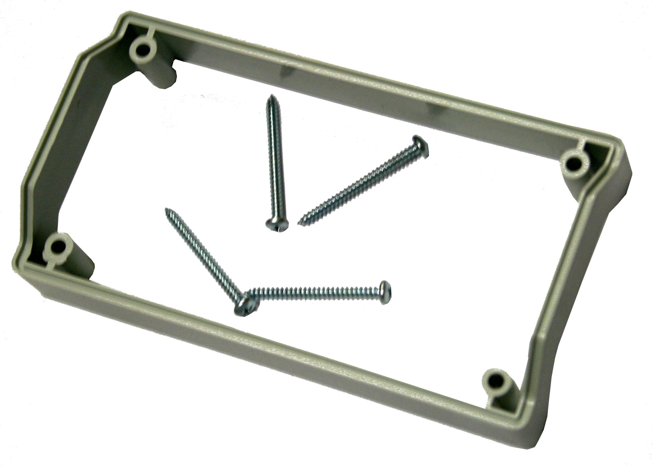 Strapubox SGR 1015, sivá, 1 ks