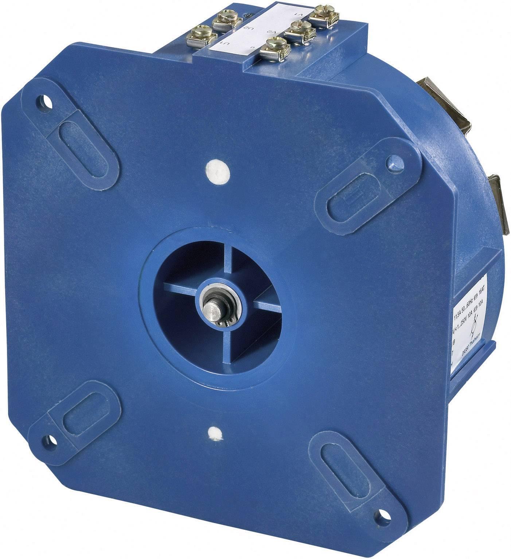 Úsporný jednofázový transformátor Thalheimer ESS 9100, 230 V, < 1 - 250 V, max. 10 A