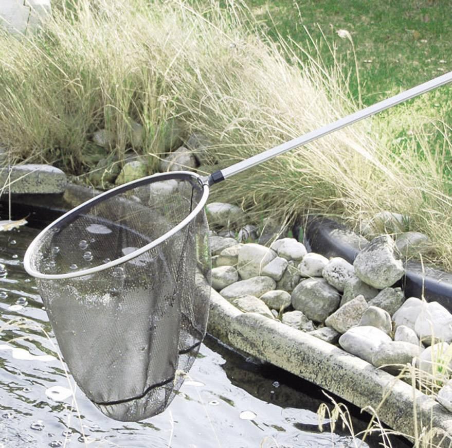 Nožnice pre záhradné jazierka
