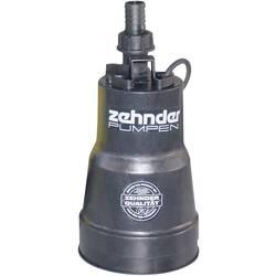 Ponorné čerpadlo Zehnder Pumpen 13187, 5500 l/h, 7 m