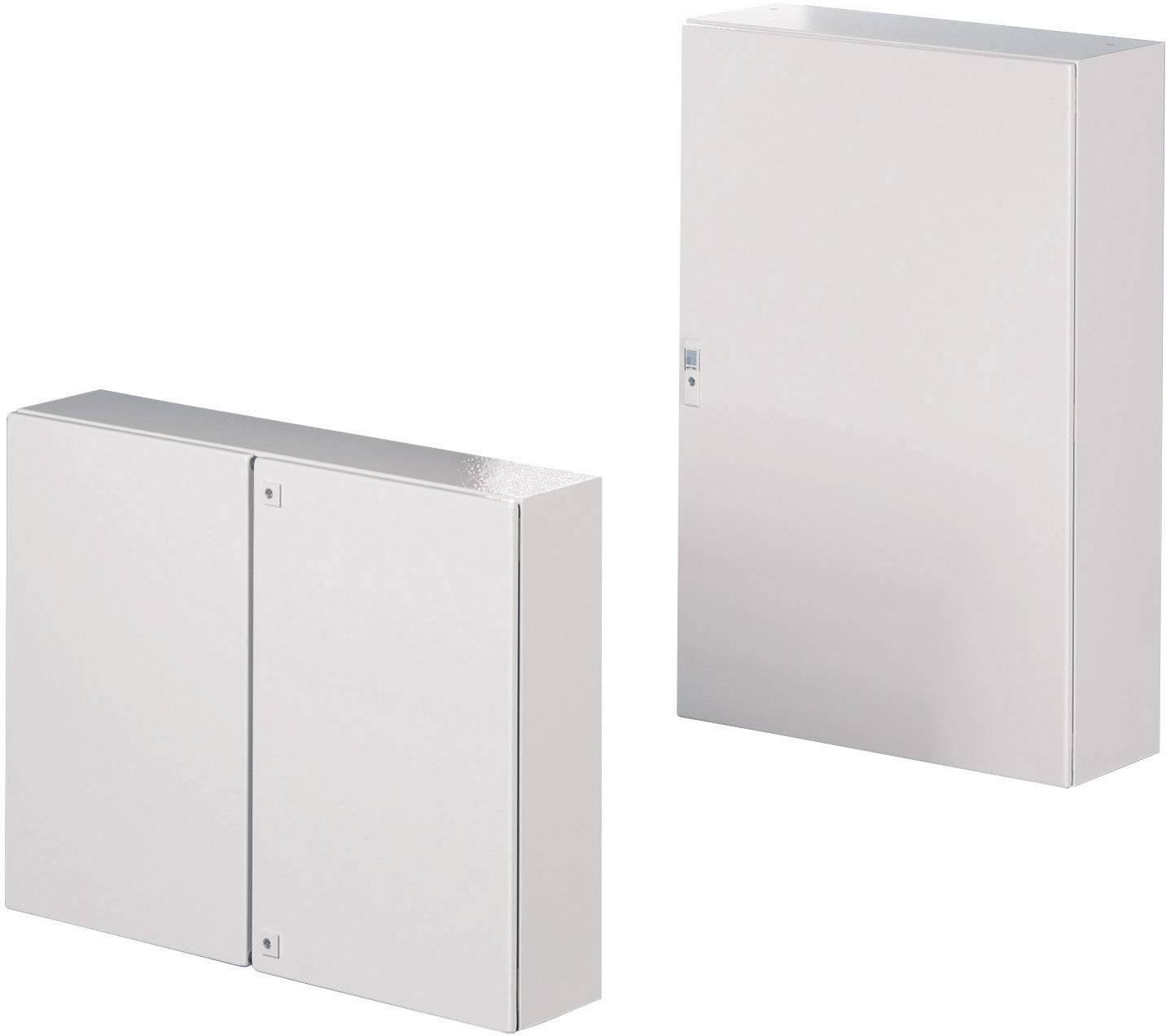 Kompaktní skříňový rozvaděč AE 1000 x 1400 x 300 ocelový plech Rittal AE 1114.500 1 ks