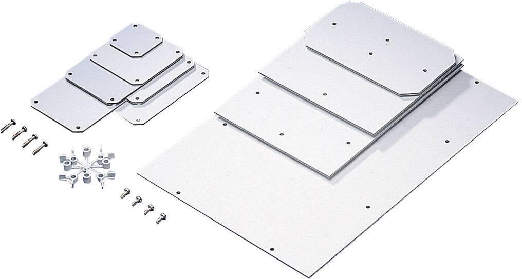 Montážní deska pro pouzdro PK Rittal PK 9549.000 (PK 9549.000)