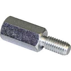 Distanční sloupek PB Fastener S47040X45, M4, 45 mm, 10 ks
